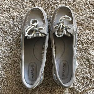 Sperry Top-Siders (Size 6.5)